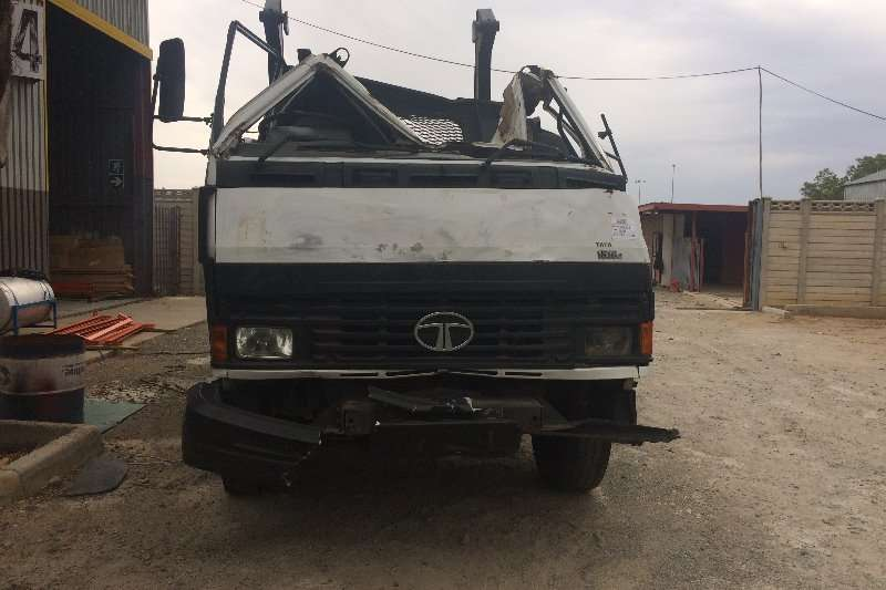 Tata Tata LPT 1518 Stripping for Spares Truck