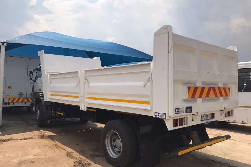 Tata Tipper 1518 Truck