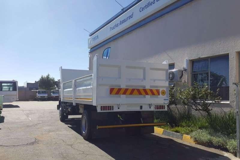 Tata Tipper 3 x LPK1518 6CUBE TIPPER Truck