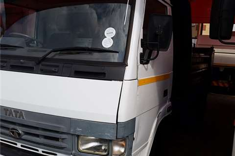 Tata Tipper ex709 TATA TIPPER Truck