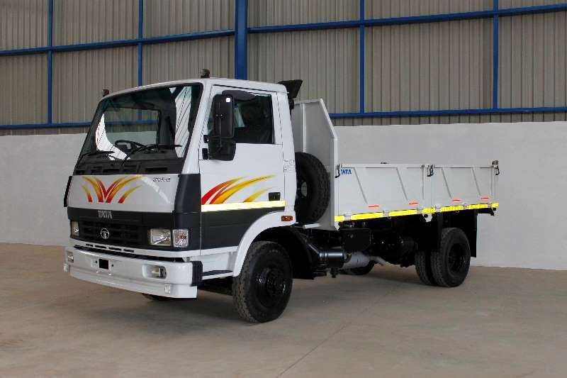Tata Tipper LPK 813 (3.5 Cum ready to use Tipper) Truck