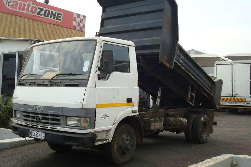 Tata Tipper LPT 709 TIPPER Truck