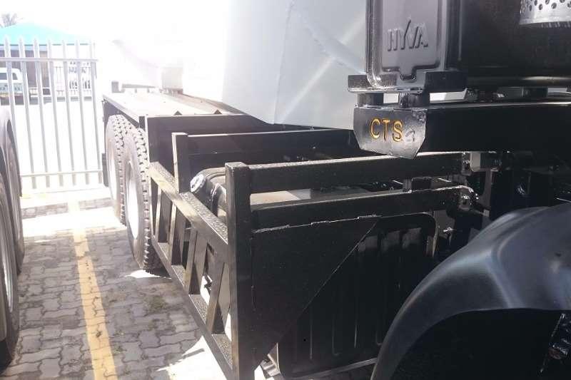 Tata Tipper Prima 2528 Tipper 10 Cube CTS Body Truck
