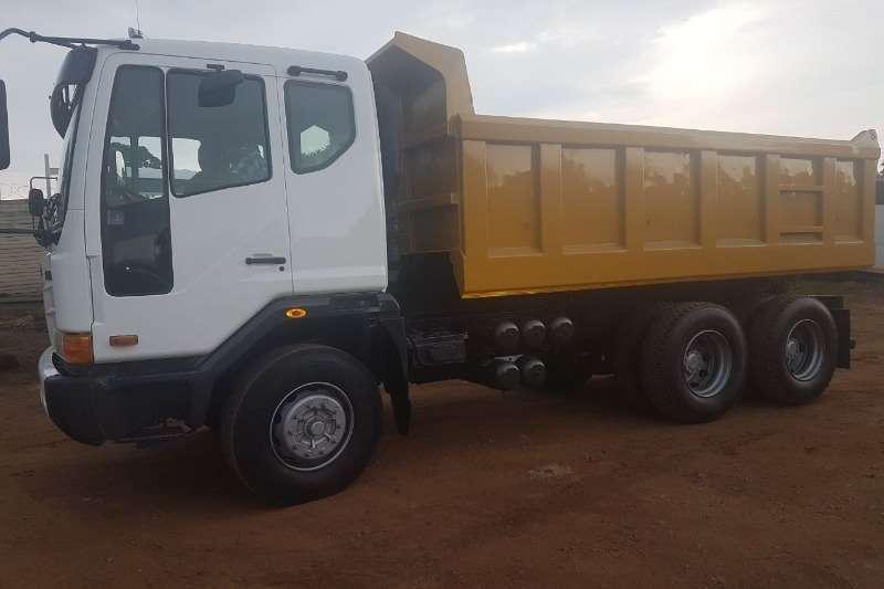 Tata Tipper Tata 33 34 Truck