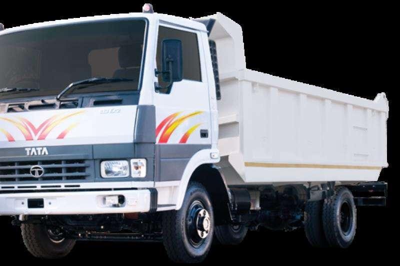 Tata Tipper TATA LPK813 (3.5 cube tipper) Truck