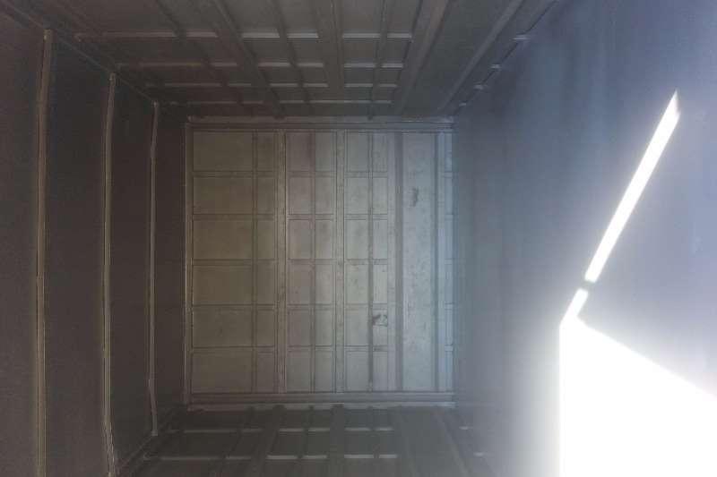 Toyota Closed body DYNA 4093 BOX BODY Truck