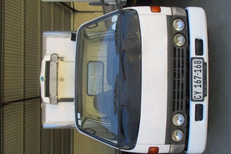 Toyota Fridge truck 5-104 Truck