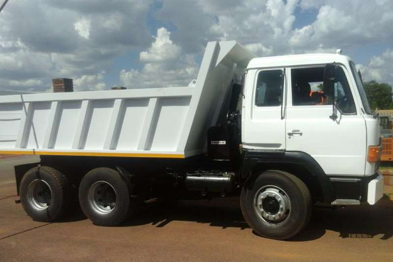 Toyota Tipper 10 CUBE HINO SUPER DOLPHIN FOR SALE Truck