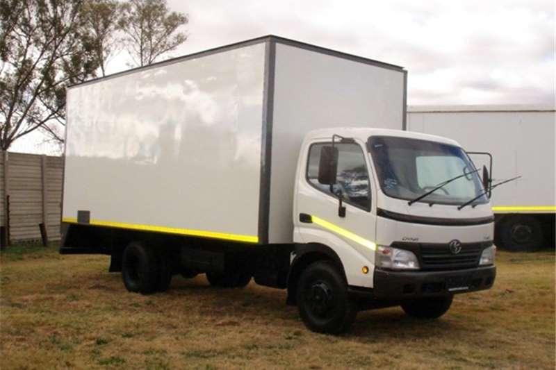 Toyota Volume body Dyna 7-145  Truck