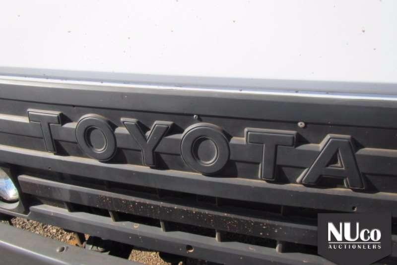 Toyota Volume body TOYOTA VOLUME BODY Truck