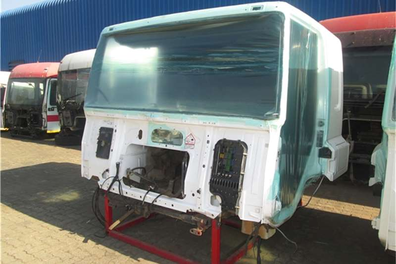 DAF CF85 Cab Shell Truck-Tractor