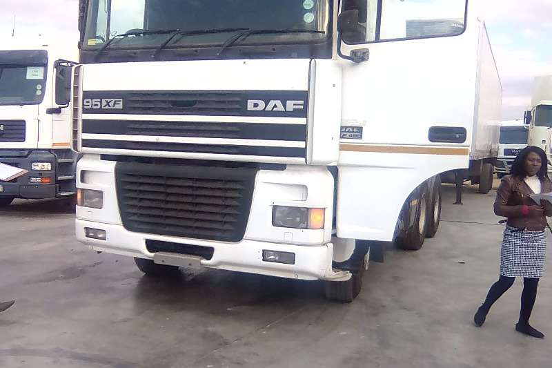 DAF DAF XF480 FOR SALE!!! HURRY 2 AVAILABLE Truck-Tractor