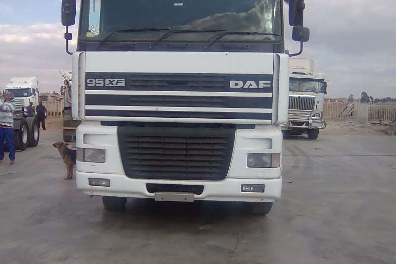 DAF XF480 FOR SALE!!! HURRY 2 AVAILABLE Truck-Tractor