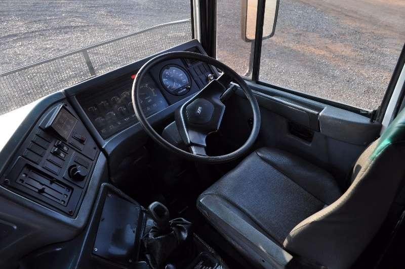 ERF EC410 Truck-Tractor