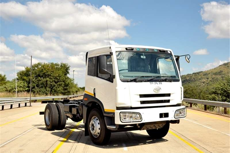 FAW 16.240FT   Truck Tractor Truck-Tractor