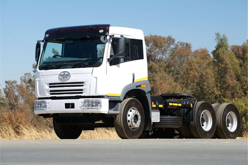 FAW 28.380FT - Truck Tractor Truck-Tractor