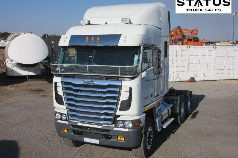 Freightliner Argosy 500ISX Cummins Truck-Tractor