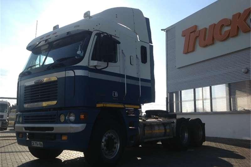 Freightliner Argosy 90 Cat 515 Freightliner Truck-Tractor