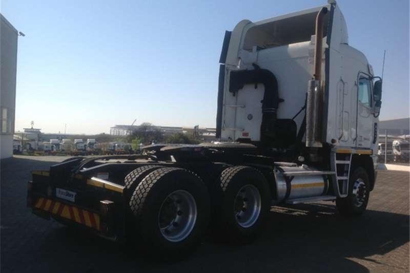 Freightliner Argosy 90 Cum 500 NG Freightliner Truck-Tractor