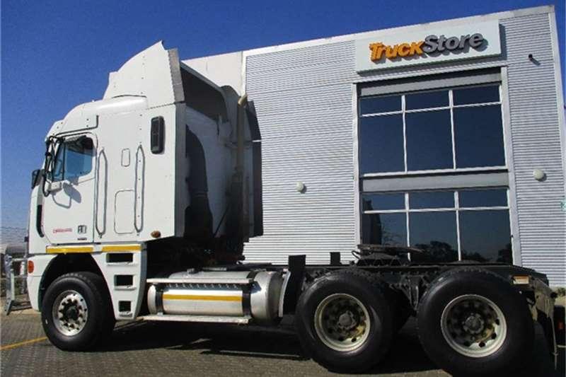Freightliner Argosy 90 Cum 530 Freightliner Truck-Tractor