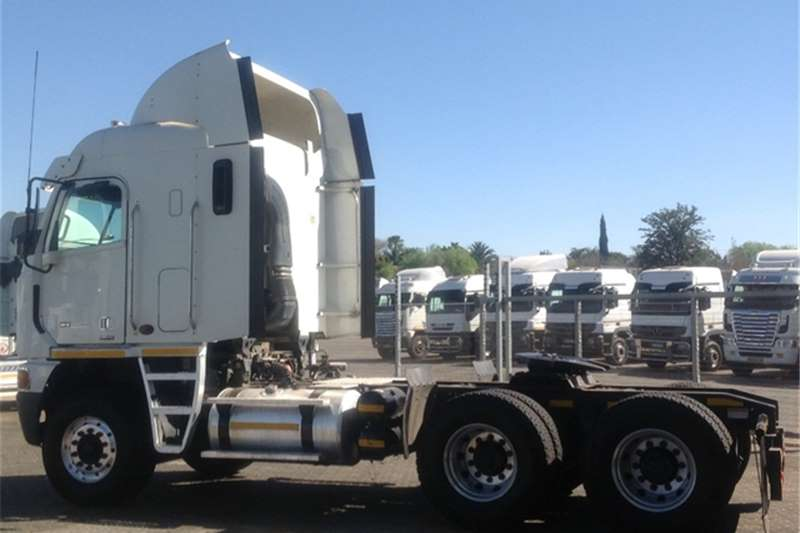 Freightliner Argosy 90 DDC 12.7   1650 NG Freightliner Truck-Tractor