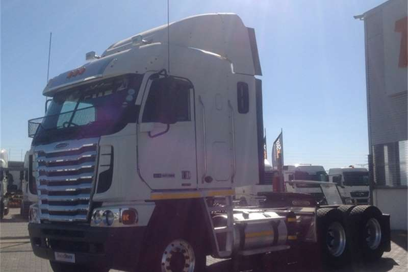 Freightliner Argosy 90 DDC 12.7   1650 NG Freightliner Truck-Tractor