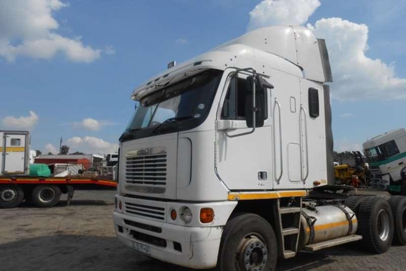 Freightliner  double axle Argosy Truck-Tractor
