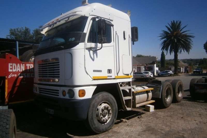Truck-Tractor Freightliner  Double Axle Argosy 2007