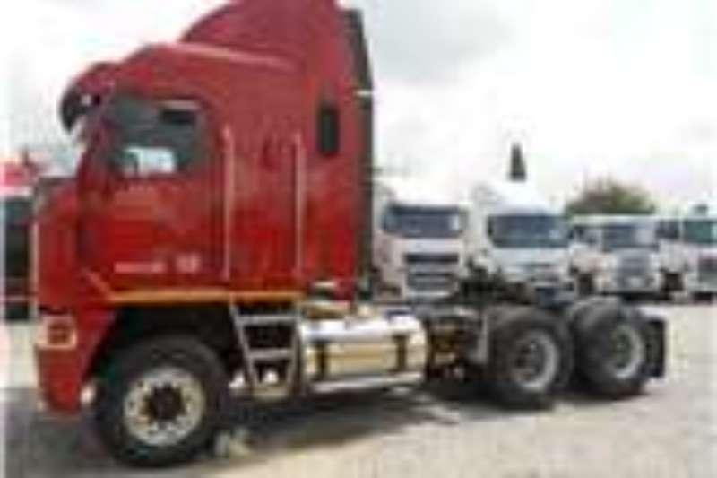 Freightliner  double axle Argosy CISX 500 NG Truck-Tractor