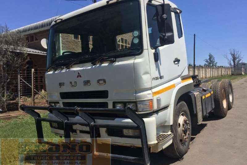 Fuso FV 26 420 Truck-Tractor