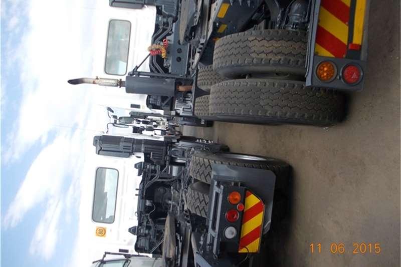 Hino hino 700 horse truck Truck-Tractor