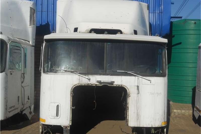 International 9700 Cab Truck-Tractor