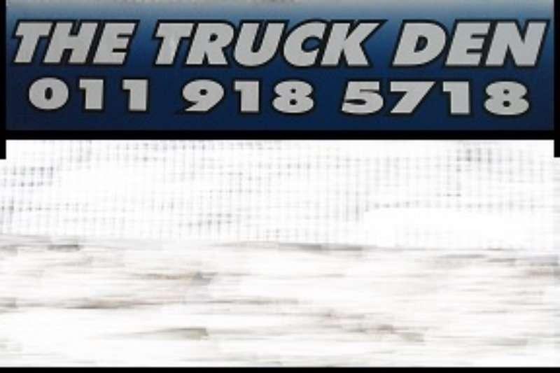 International  double axle INTERNATIONAL Truck-Tractor