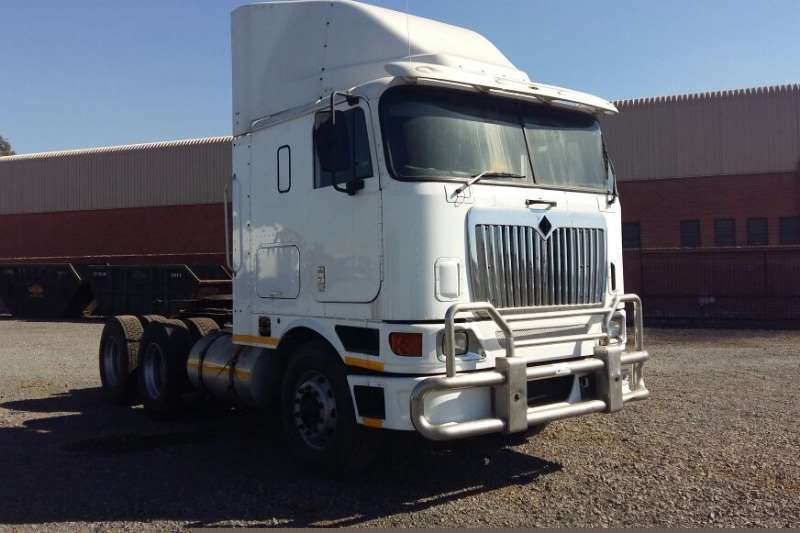 International Used International Eagle 9800i Available Truck-Tractor