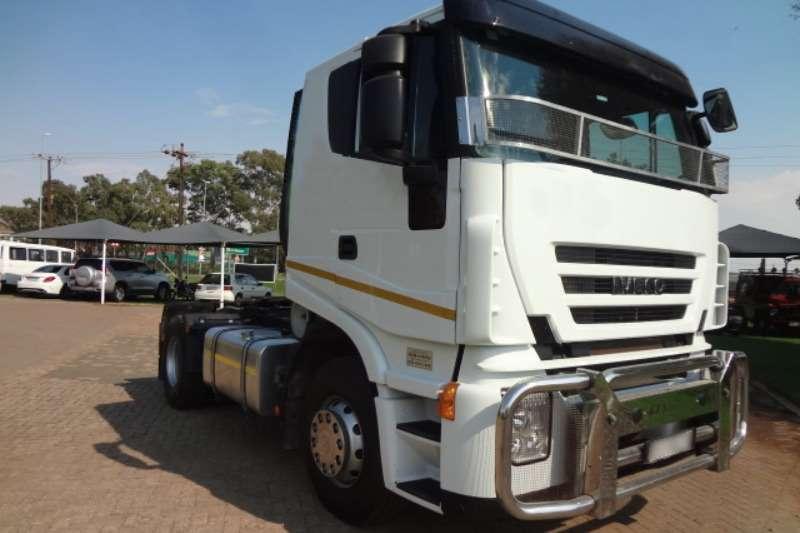 Iveco 340 4x2 Truck Tractor Truck-Tractor