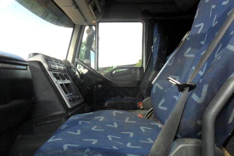 Iveco  double axle 6 x Iveco Stralis 430 Truck-Tractor