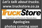 Truck-Tractor Iveco Stralis AT700S43TZP  2011