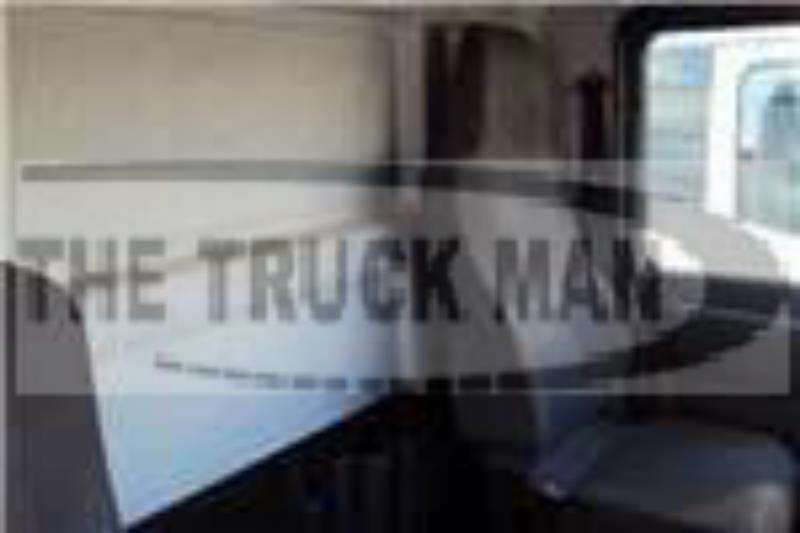 MAN Single axle TGM 18.240 Truck-Tractor