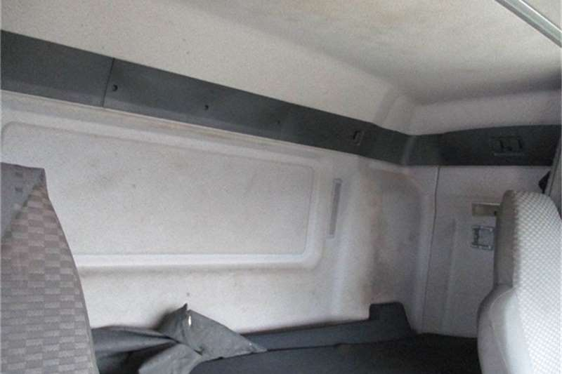 MAN TGA 33.480 BBM Chassis Cab MAN Truck-Tractor