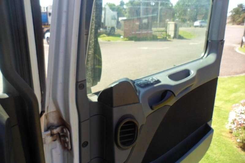 Mercedes Benz 2014 and 2013 Mercedes Bens 2644 HYPOID DIFF TT Truck-Tractor