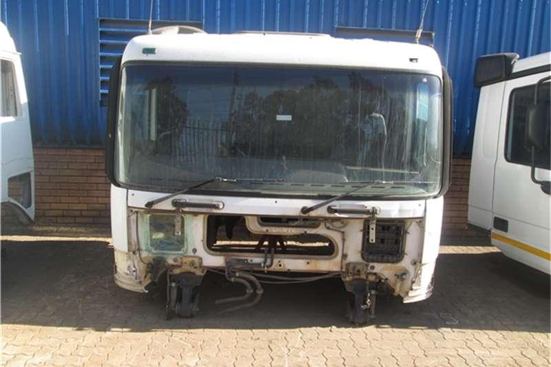 Mercedes Benz 2031 Actros Cab Truck-Tractor