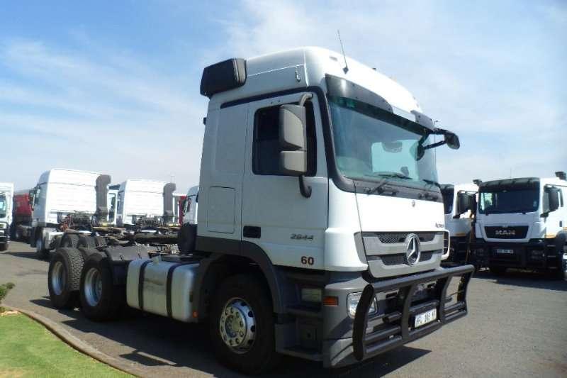 Mercedes Benz 2644 HYPOID DIFF TT SELLERCEL nr0828098451 Truck-Tractor