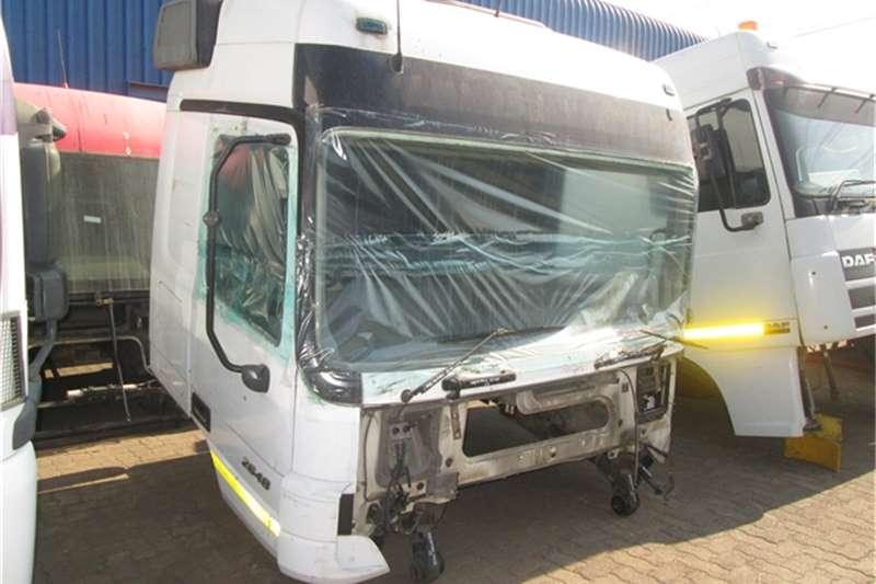 Mercedes Benz 2648 Actros MP2 Cab Truck-Tractor
