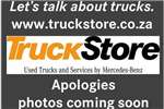 Truck-Tractor Mercedes Benz Actros 2644LS/33 Mercedes Benz 2013
