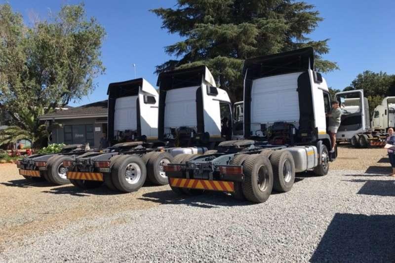 Mercedes Benz  double axle Actros 2644 6x4 T/T Truck-Tractor