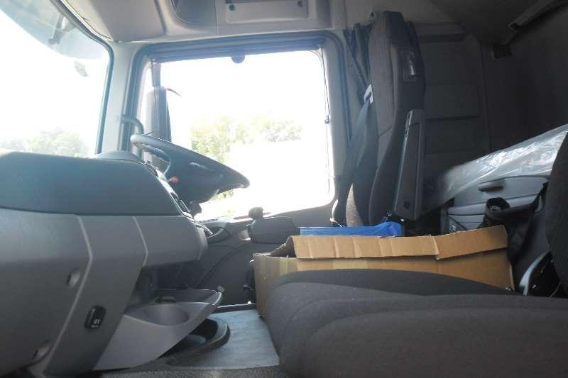 Mercedes Benz  double axle Actros 2646LS/33 DD Truck-Tractor