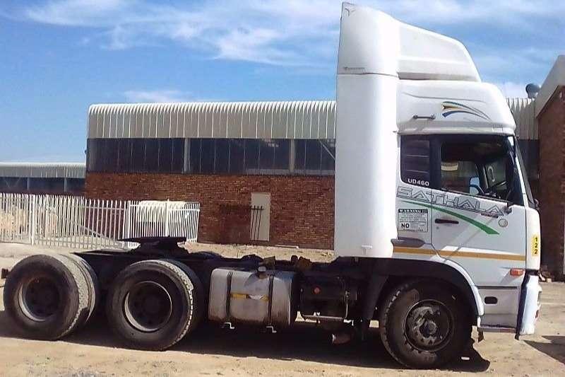 NISSAN DIESEL UD460 ***MEGA SALE.....GOOD PRICE*** Truck-Tractor