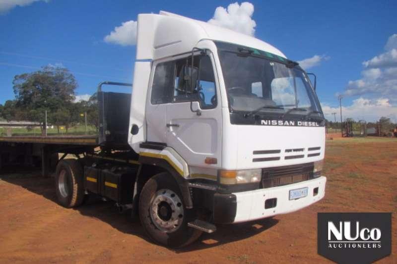 Truck-Tractor Nissan NISSAN DIESEL CK290 HORSE 0