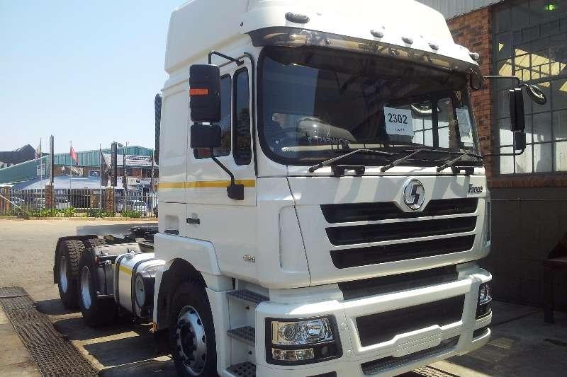 Powerland  double axle 3042 Truck-Tractor