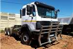 Truck-Tractor Powerstar